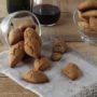 """Mustazzoli senza glutine per """"Le ricette del cuore"""""""