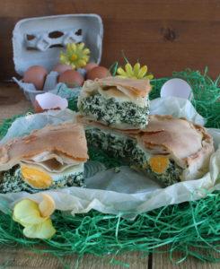 torta pasqualina senza glutine - Gluten Free Travel and Living