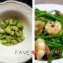 Fave e Asparagi: consigli su come cucinarli.