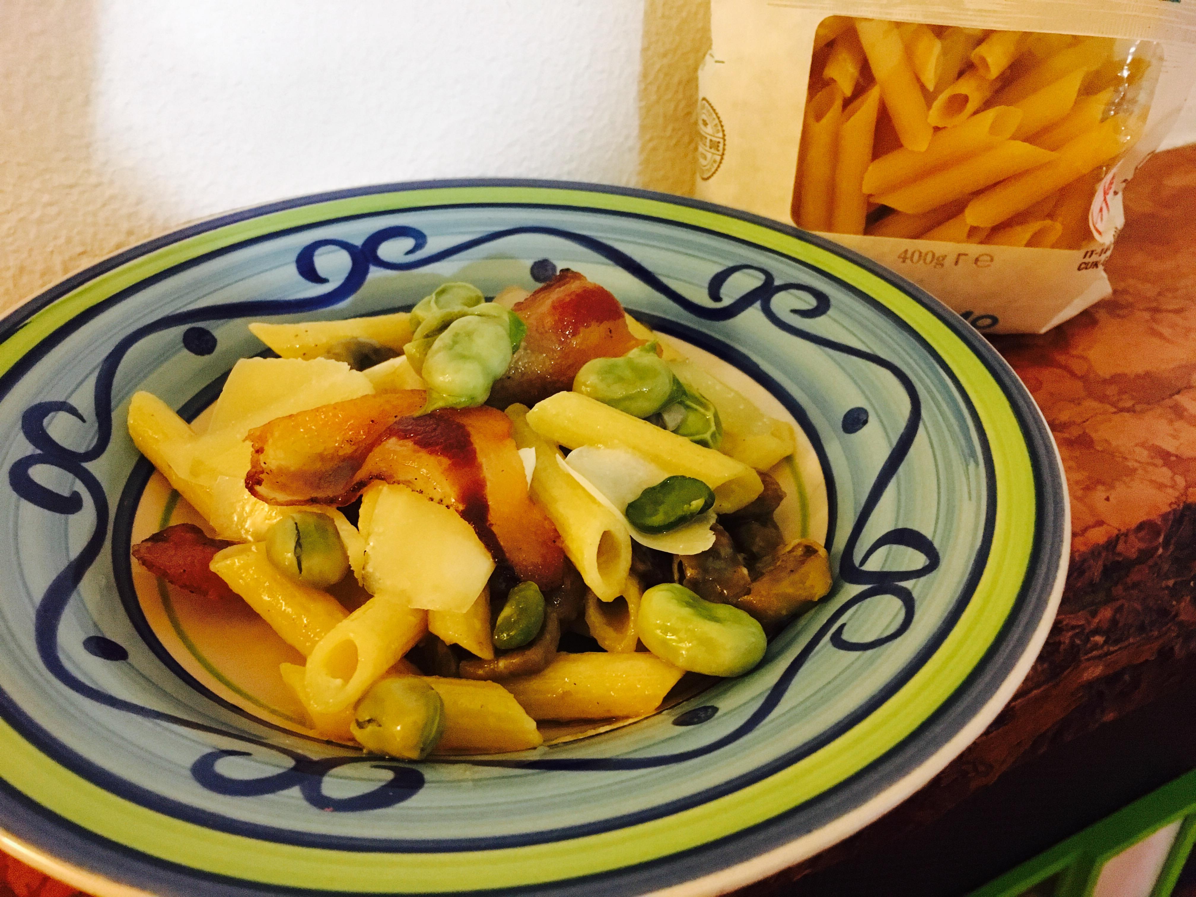 Pasta Rummo senza glutine -Gluten free Travel and Living