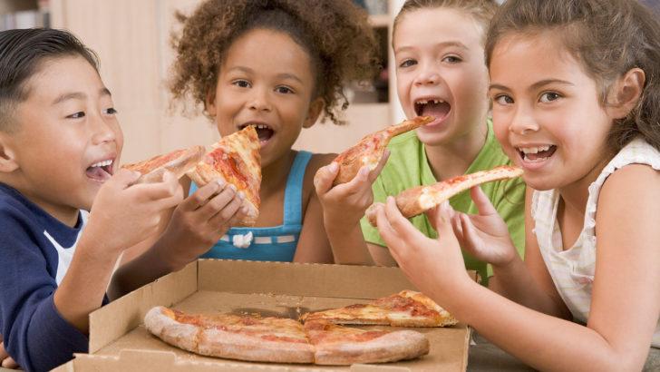 Bambini e alimentazione senza glutine
