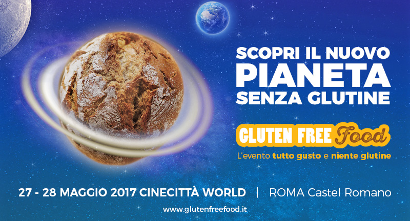 Cinecittà World - GLUTEN FREE TRAVEL AND LIVING