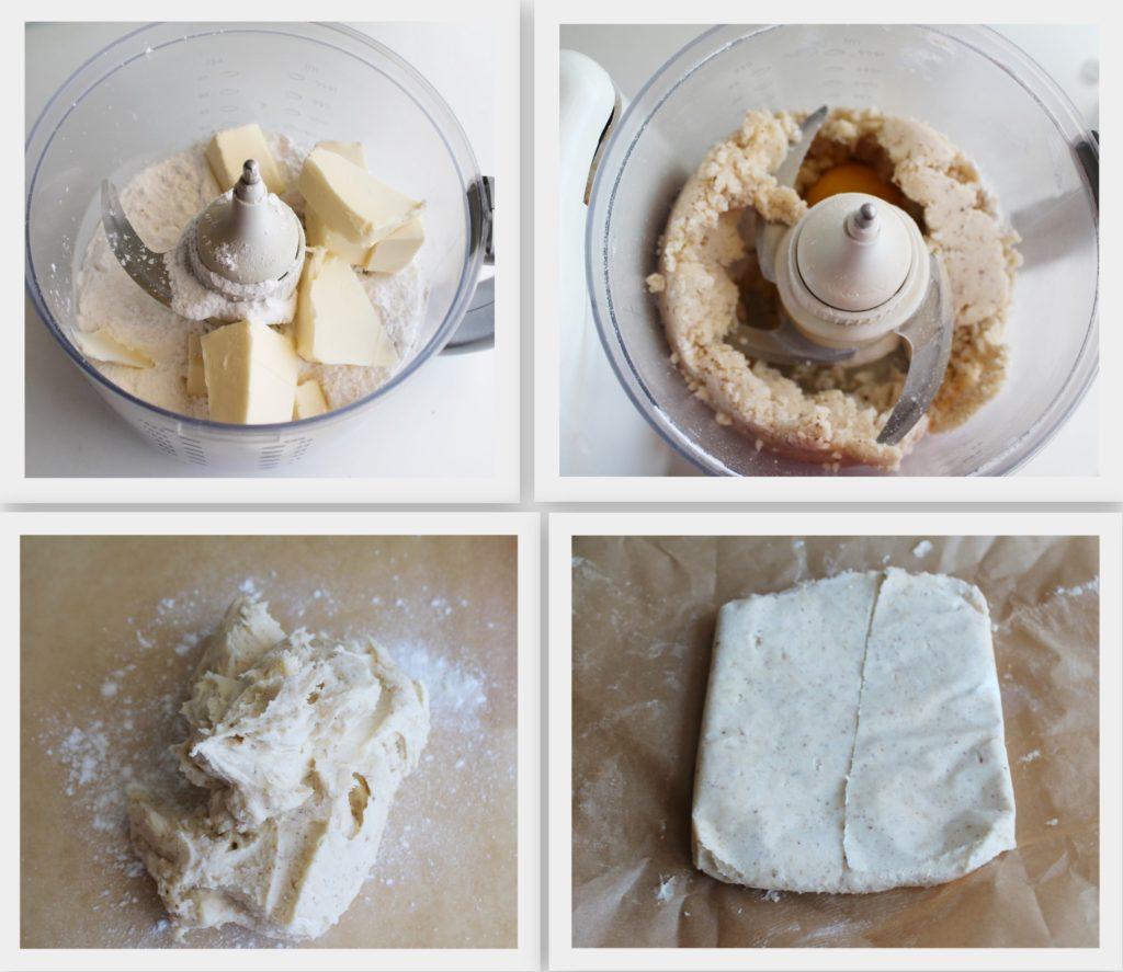 Crostata alle fragole di Cyril Lignac, senza glutine - Gluten Free Travel and Living