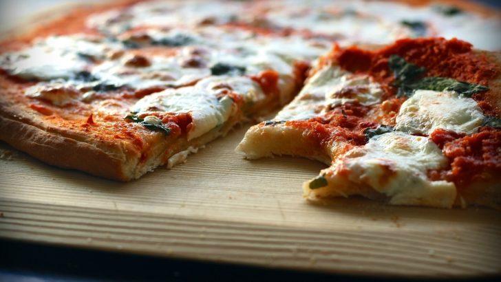5 cose che abbiamo imparato al Campionato mondiale della pizza senza glutine