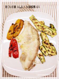 rombo alla mugnaia - Gluten Free Travel and Living