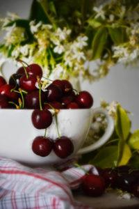 10 cose da sapere sulle ciliegie - Gluten Free Travel & Living