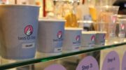 Tasti D-lite; il gelato gluten free a New York