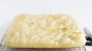 Focaccia genovese senza glutine