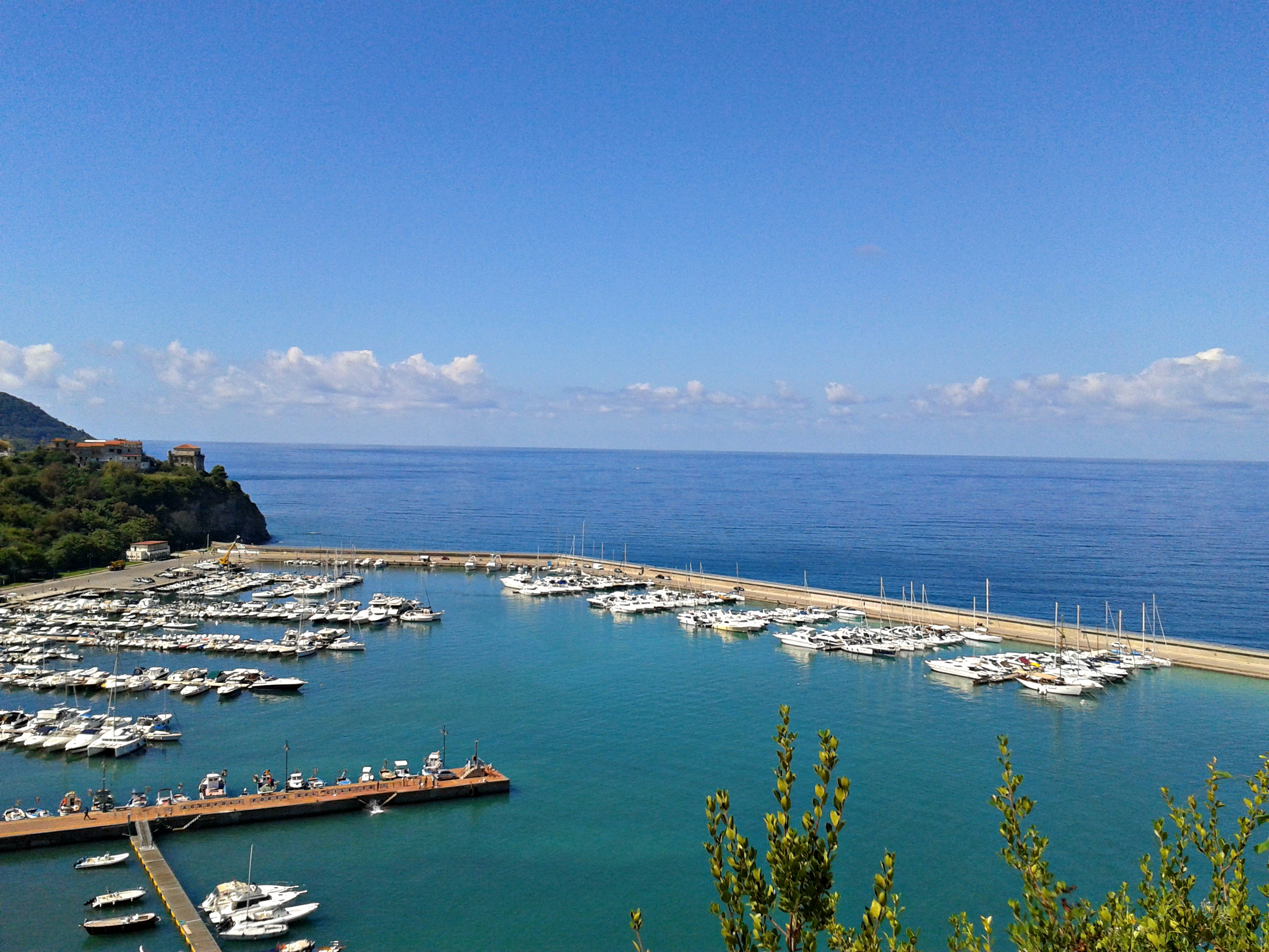 Agropoli -Gluten Free Travel and Living