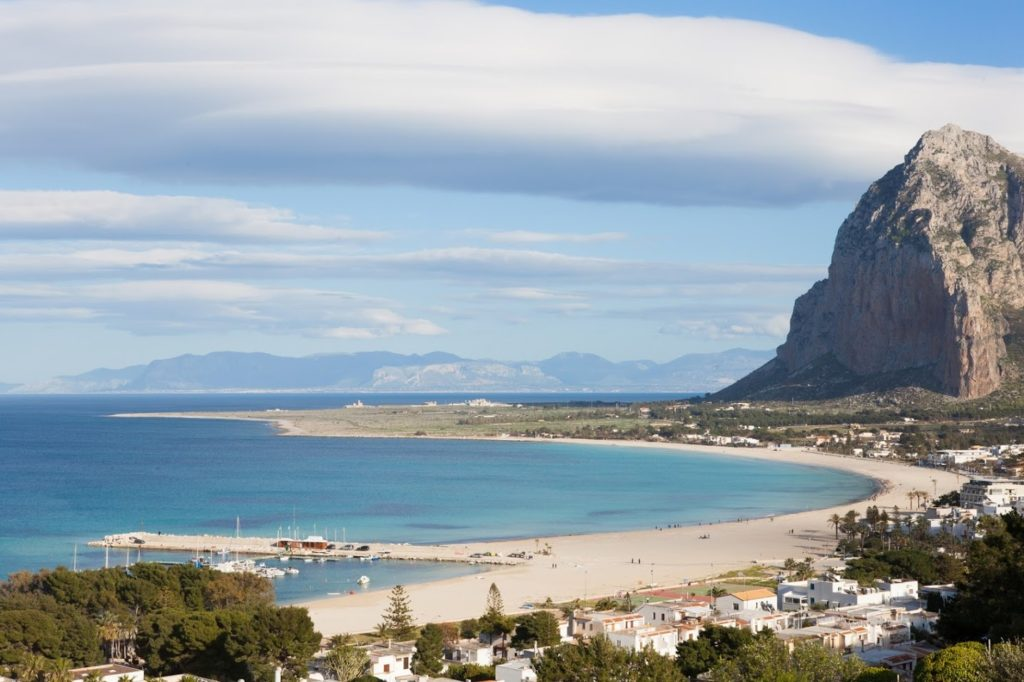 San Vito Lo Capo - Gluten Free Travel and Living