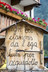 Val di Fassa -Gluten Free Travel and Living