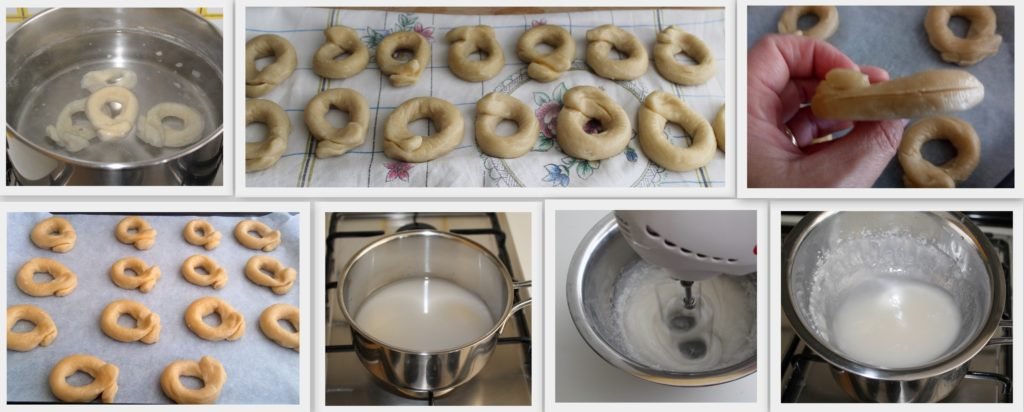 Taralli con la glassa senza glutine - Gluten Free Travel and Living