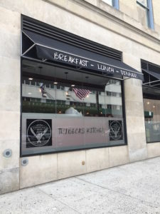 Tribeca's Kitchen -Gluten Free Travel and Living