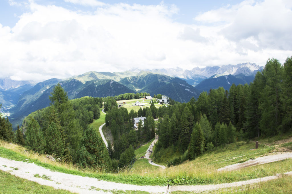 Val di Fassa -Gluten Free Travel and Living
