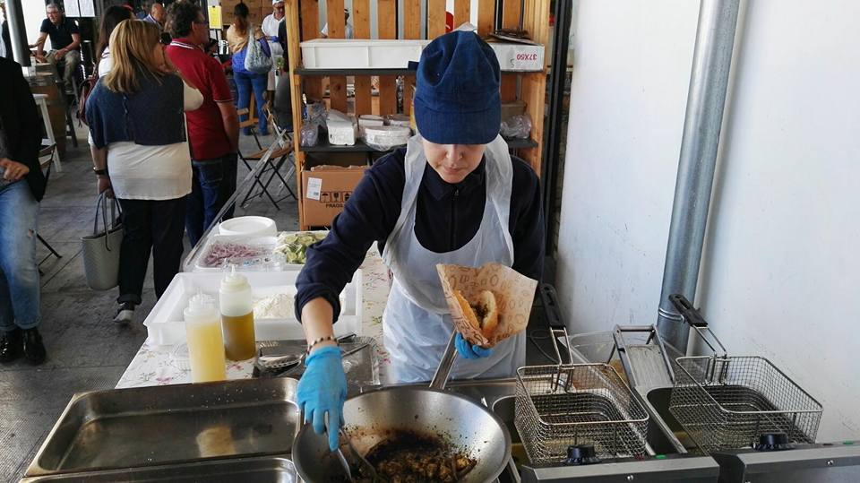 Palermo Gluten Free Fest - Gluten Free Travel & Living