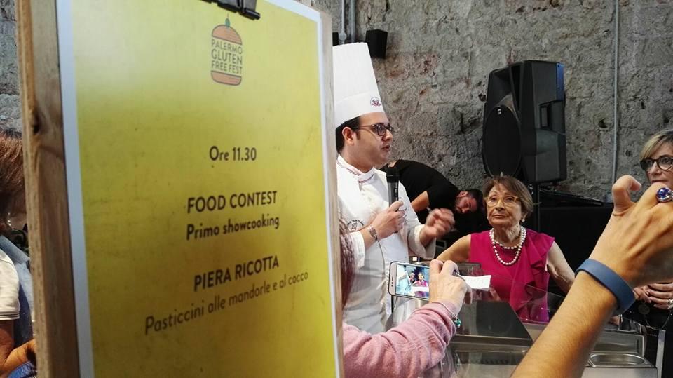 Primo Palermo Gluten Free Festival - Gluten Free Travel & Living