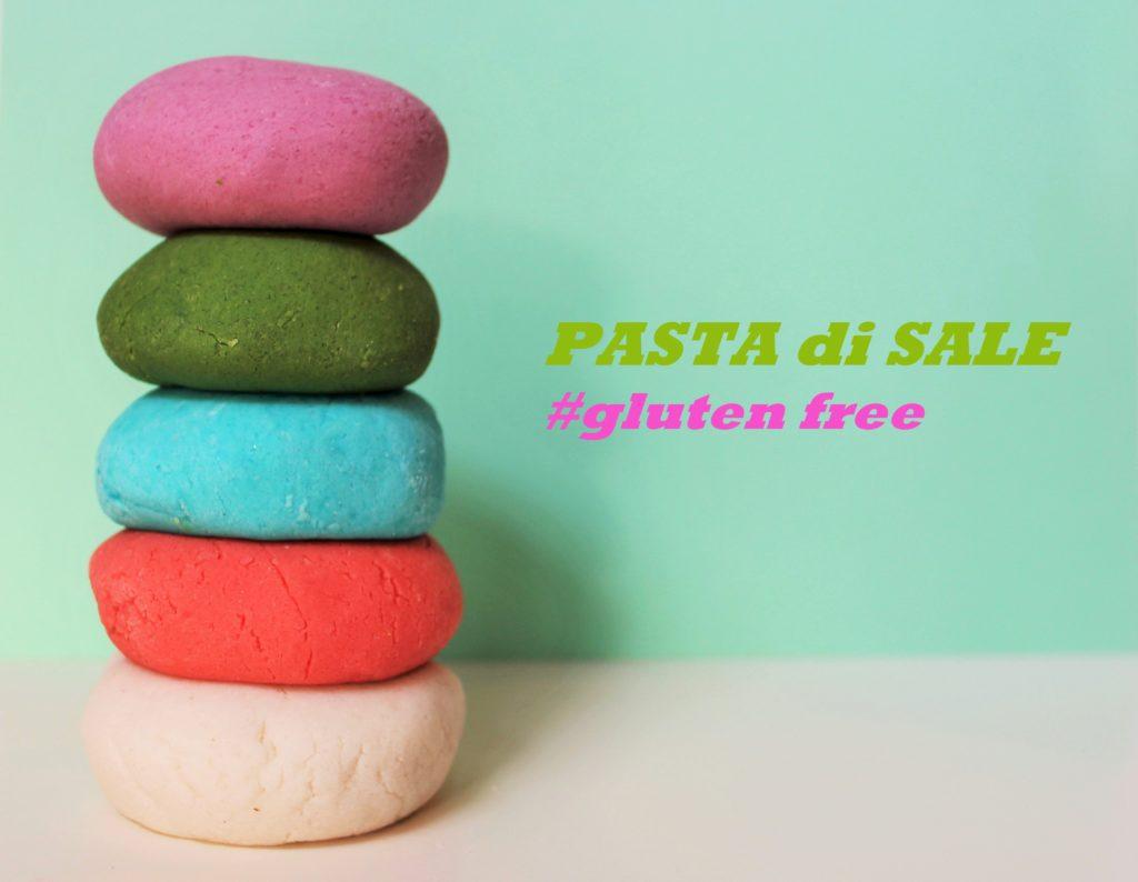 Pasta Di Sale Senza Glutine Gluten Free Travel And Living