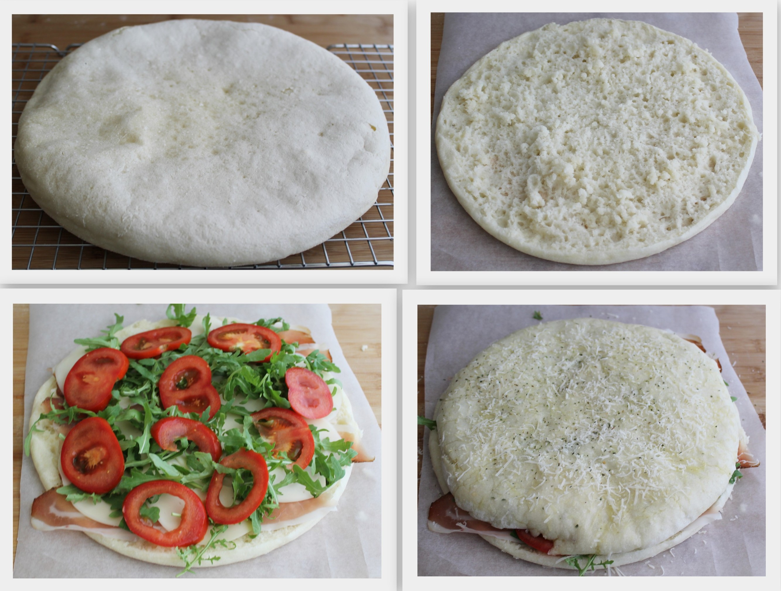 Pizzolo senza glutine - Gluten Free Travel and Living