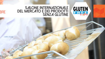 Cosa farà Gluten Free Travel & living al Gluten Free Expo