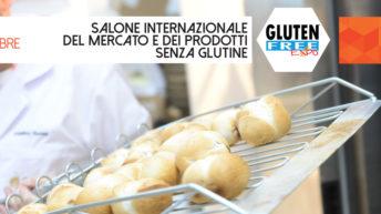 Cosa farà Gluten Free Travel & living al Gluten Free Expo