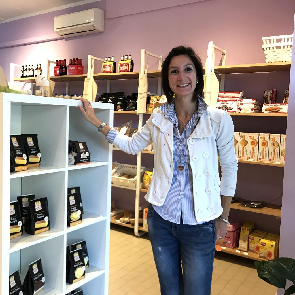 Dr.ssa Valentina Fratoni, La spiga barrata, Scandicci