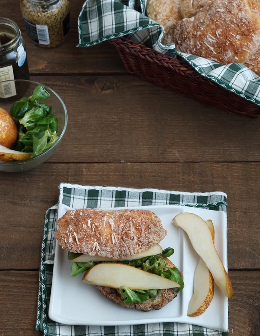 Ciabatte alla zucca, senza glutine né lattosio-Gluten Free Travel and Living