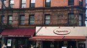 Pappardella; una pizza gluten free a New York
