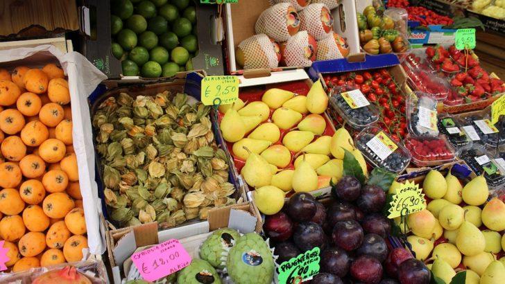La spesa di novembre,  i prodotti di stagione fanno la differenza