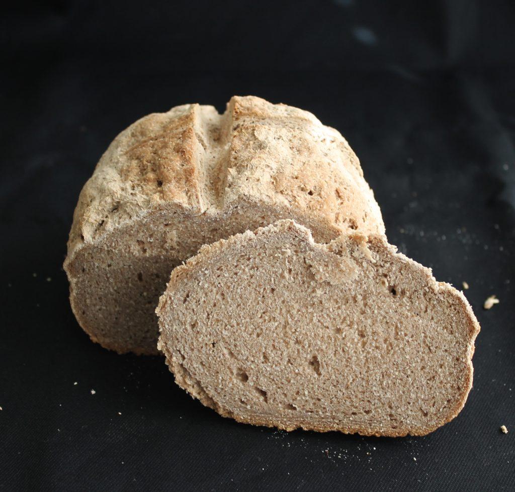 Brot Mix Schär ; le farine senza glutine - Gluten Free Travel and Living
