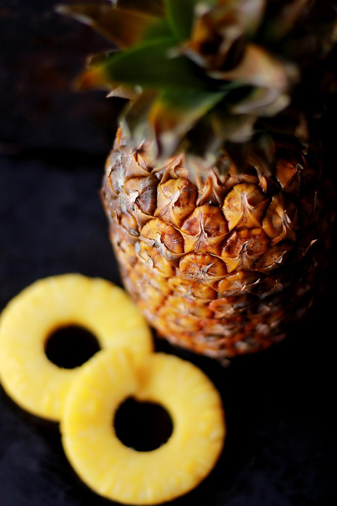 frutta di novembre, ananas - Gluten Free Travel and Living