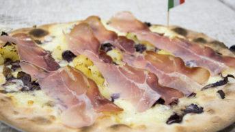 Albano Laziale senza glutine; Pizzeria Beccofino
