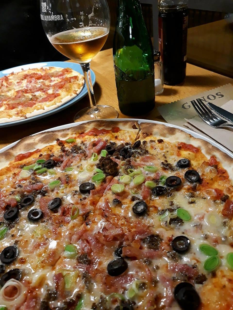 Valencia senza glutine - Gluten Free Travel and Living