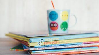 5 libri per raccontare la celiachia ai bambini