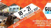 Gluten Free Expo e Lactose Free Expo 2017