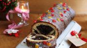 Natale nel mondo: Makowiec senza glutine