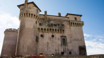 Castello di Santa Severa e Ristorante Pizzeria La Brace