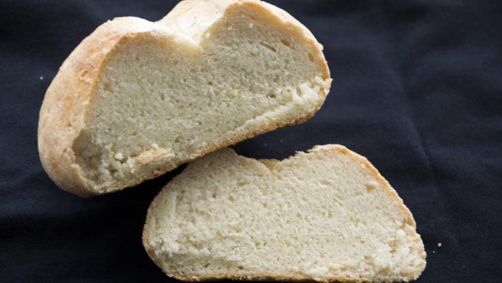 Nuovo Mix B Schär; le farine senza glutine