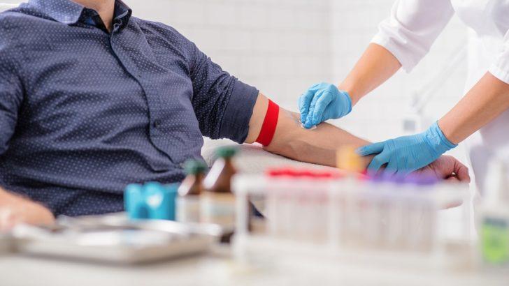 Celiachia : nuovo test del sangue per una diagnosi senza biopsia