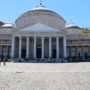 Weekend a Napoli senza glutine