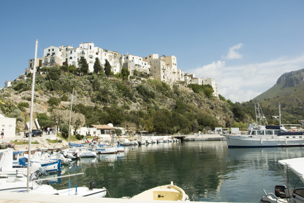 Sperlonga -Gluten Free Travel and Living
