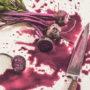 Come cucinare la barbabietola e gli altri ingredienti di maggio
