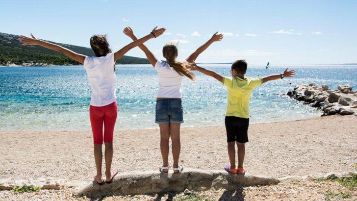 Aspettando l'estate sogniamo una vacanza perfetta
