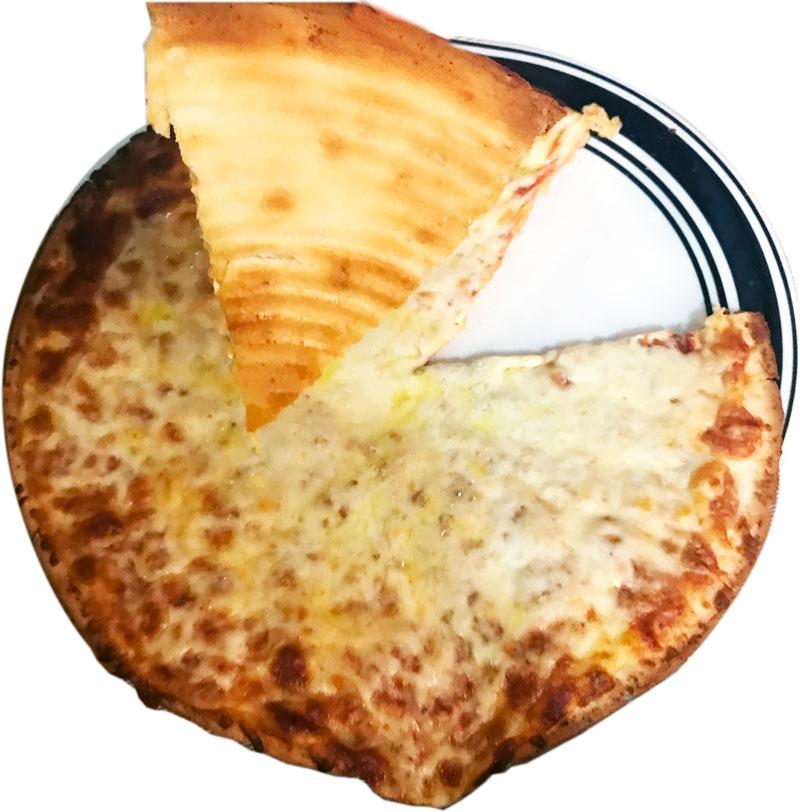 Pizza surgelata USA-Gluten Free Travel and Living