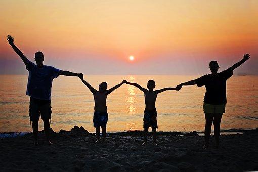 Come cambia la famiglia di un bambino celiaco