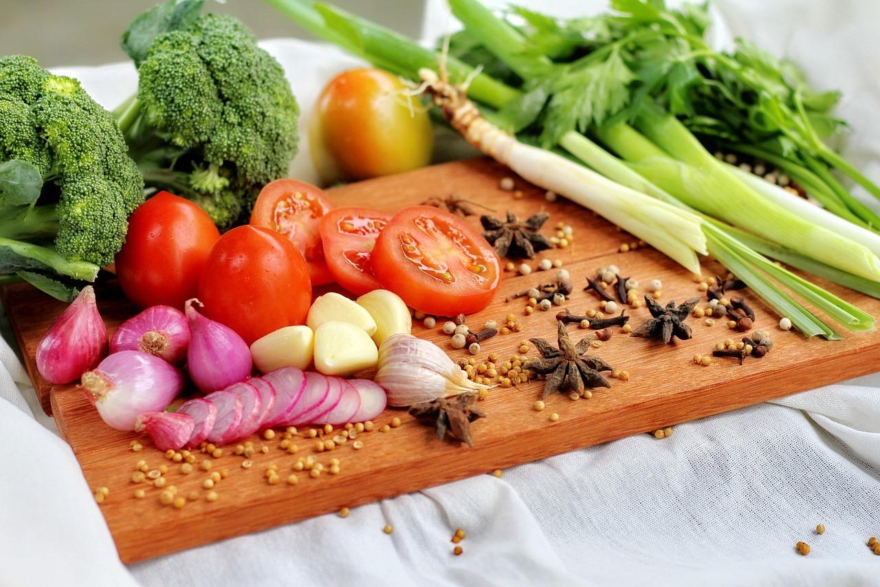 Spreco alimentare come cambiare il modo di cucinare for Cucinare definizione