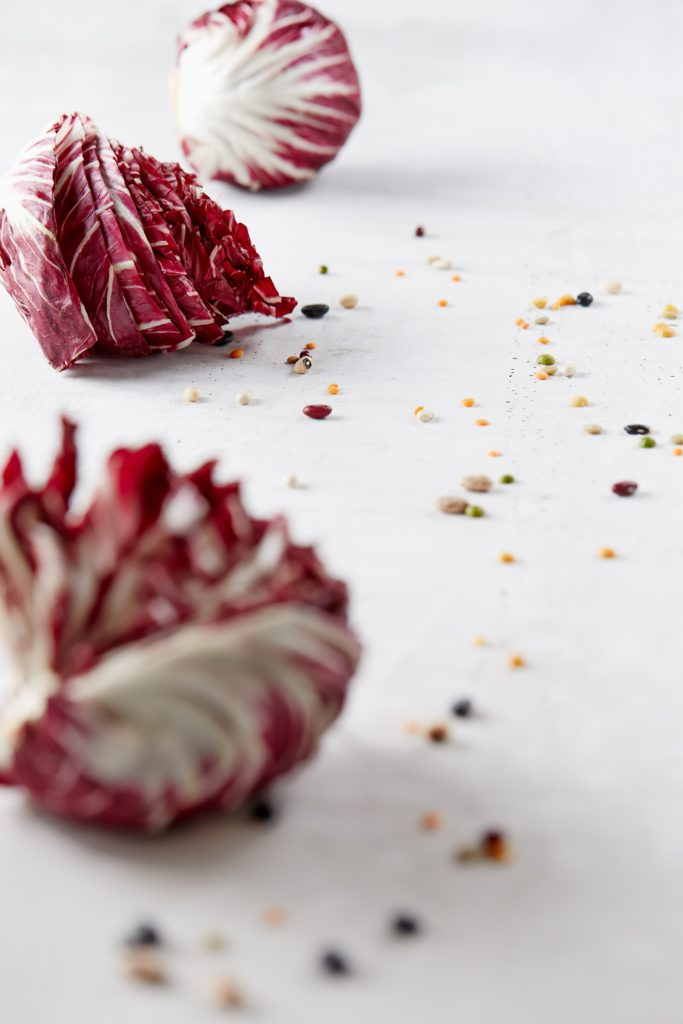 come cucinare il radicchio - Gluten Free Travel and Living