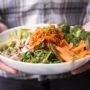 Lupus e alimentazione: conteniamolo a tavola.