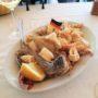 IL CORSARO; Ostia senza glutine