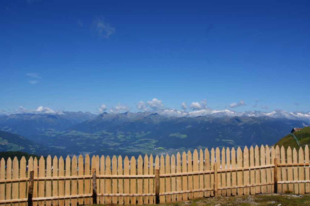 Alto Adige -Gluten Free Travel and Living