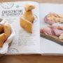 Crescentine senza glutine al gorgonzola